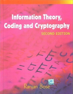 AND CRYPTOGRAPHY PDF RANJAN BY THEORY CODING BOSE INFORMATION