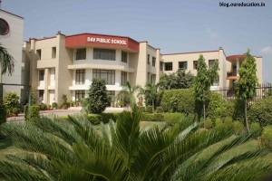 DAV Public School Sector 14