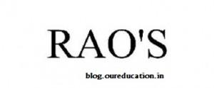 RAO's coaching