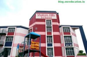 Shalom Hills International School