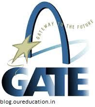 Gate zone
