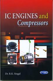 I.C Engines and compressors