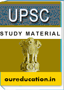 Hand Written notes for UPSC Mains Exam of General Studies
