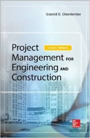 Estimation and Construction management: