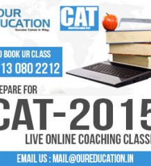 CAT 2015 online coaching online coaching of CAT