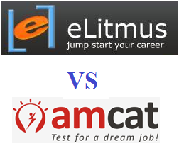 Elitmus Versus Amcat Which One Is Better Ouredu