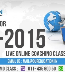 online coaching for MBA exams of 2015 and CAT 2015