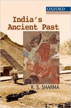 ancient history for upsc
