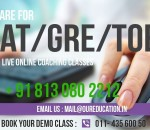Top 10 GMAT coaching institutes in Central Delhi
