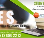 IES coaching institutes