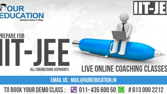 Top Coaching for JEE in Delhi