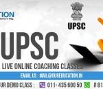 Best UPSC coachings of gurgao