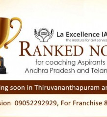 UPSC coaching centers in Hyderabad