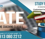 top gate coaching in delhi