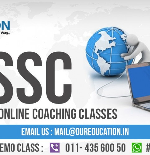 Top SSC Coaching Centers in North Delhi