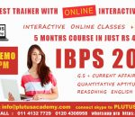 IBPS PO 2018 Notification