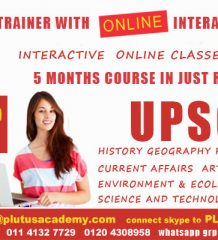 Nirvana IAS Academy in Delhi
