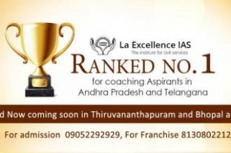 IAS Coaching Centre
