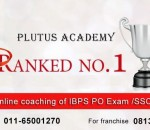 Academy Of Success for Banking preparation