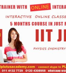 Top 10 IIT-JEE Coaching Centers in Noida