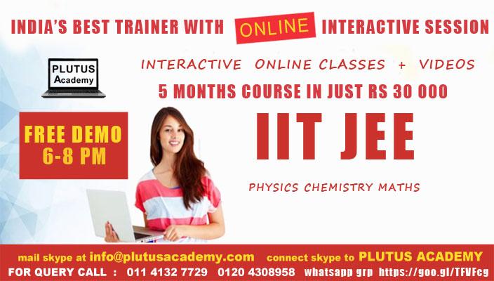 Top 10 IIT JEE Coaching Center In Varanasi