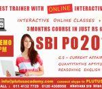 Top 10 SBI PO Coaching In Gwalior