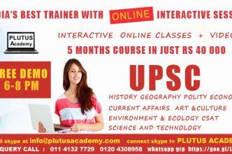 Top IAS coaching centers in East Delhi