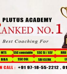 List of all Bank Coaching Centers In Noida