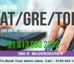 Best IELTS and Toefl coaching of Noida