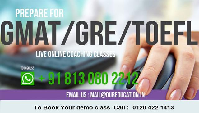 Best IELTS and Toefl coaching of Noida