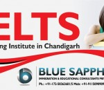 Top coaching centers for TOEFL and IELTS in Chandigarh