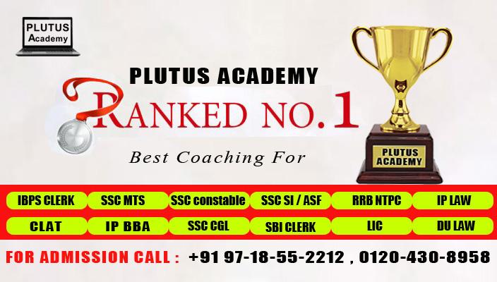 Best SBI Coaching Center in Delhi