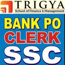 Trigya Bank SSC coaching Noida