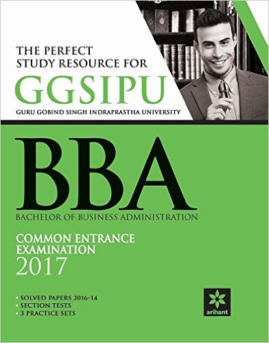 best bba entrance exams