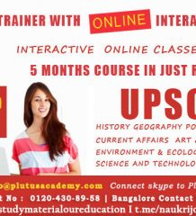 IAS coaching centres in Pune