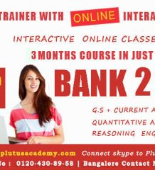 Leading Bank Exams Coaching Center in Delhi