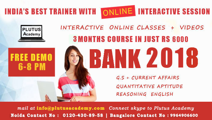BEST COACHING CENTRE IN DELHI FOR BANK PREPARATION