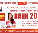 Top 10 IBPS Banking Coaching Center In Bhopal