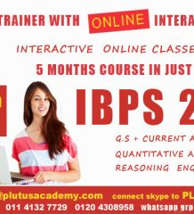 Top IBPS Banking Coaching Institutes in Indore