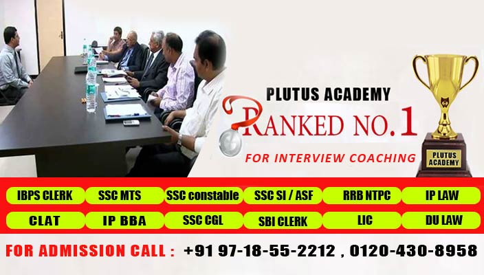 Best Coaching For SSB Interview in Delhi