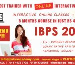 IBPS Bank Po coaching in Delhi