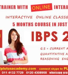 Best IBPS Coaching Centers in East Delhi