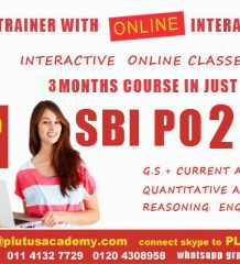 Top 10 SBI PO Coaching Centers In Indore