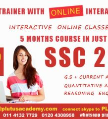 Aim & Achieve: Best IBPS Bank PO, SSC CGL, NDA Coaching Classes in Delhi