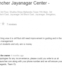Career Launcher For Banking IBPS In Jayanagar Bangalore