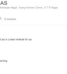 GS WORLD IAS Best IAS Coaching in Delhi
