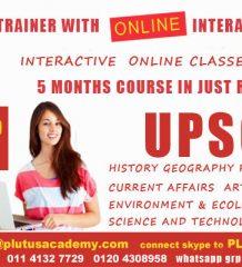 Sanchetna IAS Academy in Mukherjee Nagar Delhi