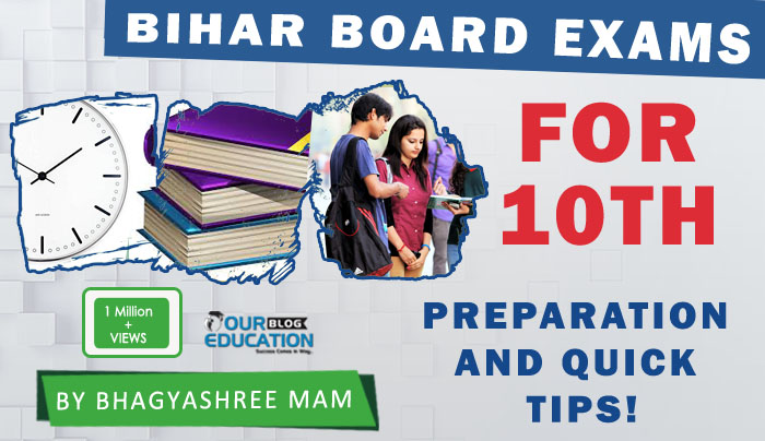 preparation for board of 10th How to prepare for class 10 board exams and score good marks– so, you are  going to appear for your 10th board exams this year and may be.