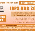 Best IBPS RRB Coaching Center Bangalore