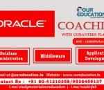 Best Oracle Coaching Institute In Bangalore